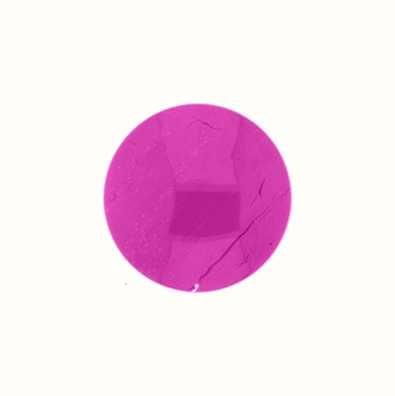 MY iMenso Pink Dyed Jade Gemstone 24mm Insignia 24-1015