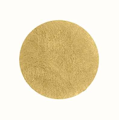 MY iMenso Contrast Cover 33mm Insignia (925/Gold-Plated) 33-0891