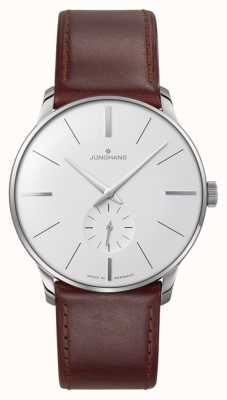 Junghans Meister Hand-winding Mechanical 027/3200.00