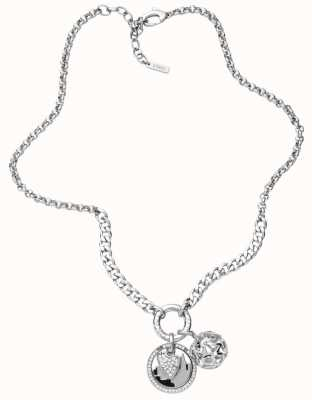 DKNY Logo Iconic Charm Necklace NJ1857040