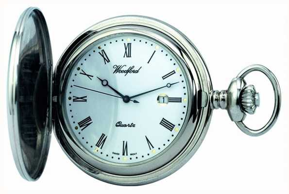 Woodford Woodford Gents Pocket Watch 1206