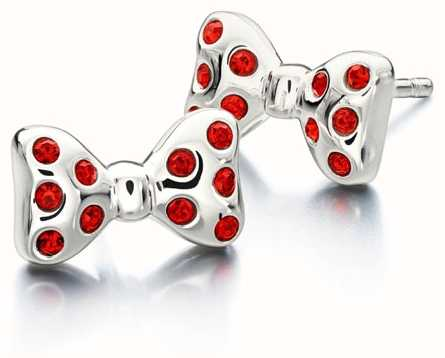Chamilia Minnie Mouse Bowtique Earrings 1311-0002