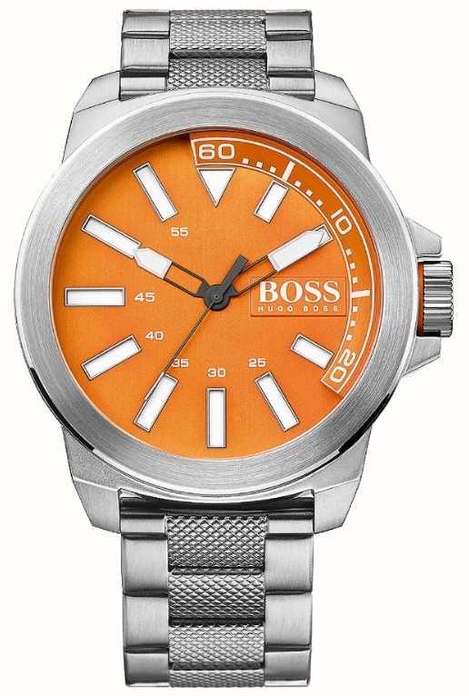 17809a4ad751 Hugo Boss Orange Mens New York Watch 1513007 - First Class Watches™ AUS
