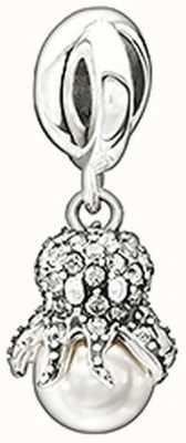 Chamilia Octopus Garden Charm 2025-1093