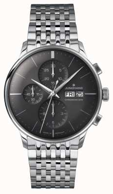 Junghans Meister Chronoscope (English Date) 027/4324.45