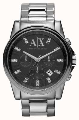 Armani Exchange Outerbanks Mens Chronograph Watch AX2092