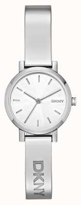 DKNY Womens SoHo Stainless Steel NY2306