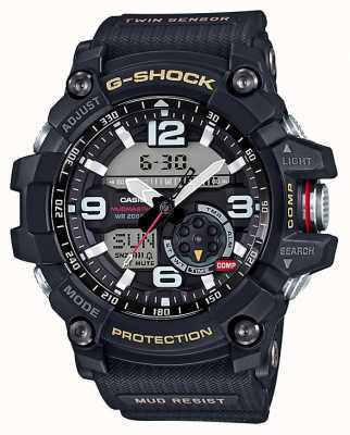 Casio Mudmaster G-Shock Premium GG-1000-1AER