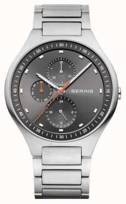Bering Bering Titanium Mens Classic 11741-702