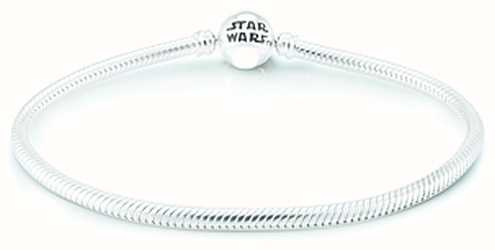 Chamilia Medium Star Wars Snake Charm Bracelet 1010-0153