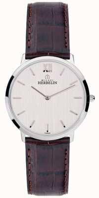 Michel Herbelin Men's Ikone Watch 17415/12MA