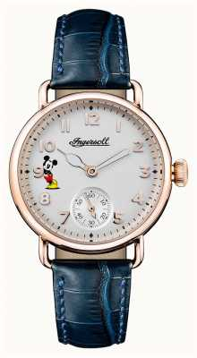 Disney By Ingersoll Ladies Ingersoll The Trenton Disney Limited Edition ID00103