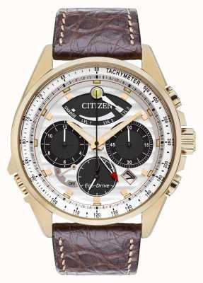 Citizen | Mens | Calibre 2100 | Limited Edition | Alarm Chrono | AV0068-08A