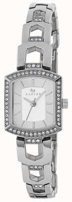 Radley Grosvenor Stainless Steel Bracelet RY4195