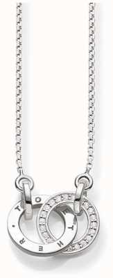 Thomas Sabo Necklace D_KE0005-725-14-L45
