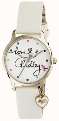 Radley Womans Love Radley Cream RY2500