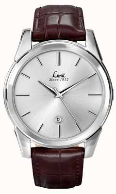 Limit Mens Limit Watch Leather 5451.01