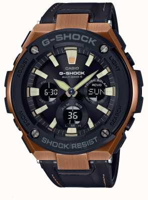 Casio G Shock Aviator GST-W120L-1AER