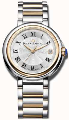 Maurice Lacroix Fiaba 36mm Two Tone Stainless Steel Ladies FA1007-PVP13-110-1