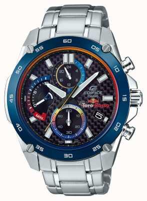Casio Mens Toro Rosso Special Edition Chronograph EFR-557TR-1AER