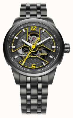 FIYTA Mens 30 Year Anniversary Limited Edition Extreme Automatic GA866000.BBB