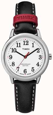 Timex Womans Easy Reader Anniversary Edition TW2R40200D
