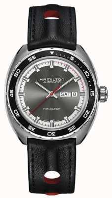 Hamilton American Classic Pan Europ Auto H35415781