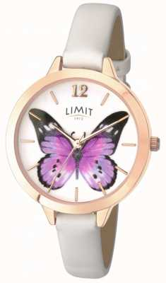 Limit Womens Secret Garden butterfly watch 6272.73