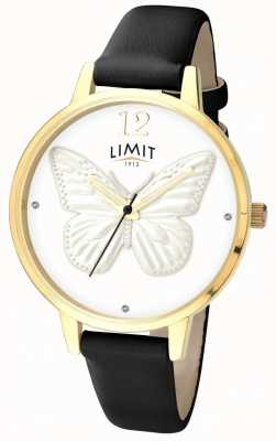 Limit Womens Secret Garden butterfly watch 6283.73