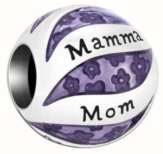 Chamilia Her World Mom Charm 2020-1112