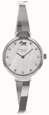 Radley Ladies Silver 26mm Case RY4333
