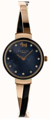 Radley Ladies 26mm Case Navy Dial RY4332