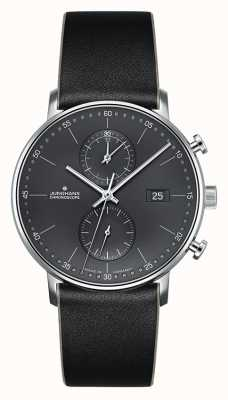 Junghans Form C (Chronoscope) 041/4876.00