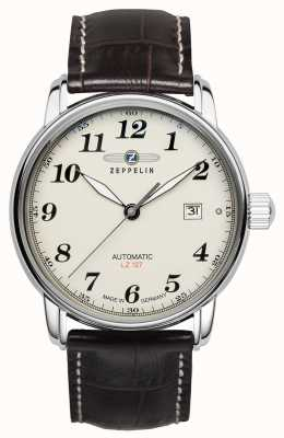 Zeppelin Count Automatic LZ127 Date Display 7656-5