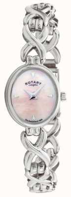 Rotary Womens Silver LBI20214/07