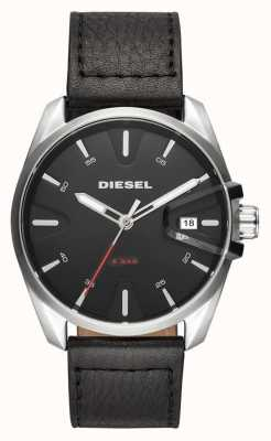 Diesel Mens Ms9 Nsbb Leather Strap DZ1862