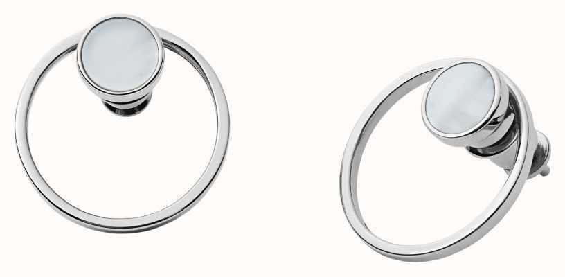 Skagen Womens Agnethe Stainless Steel Jewellery SKJ1096040