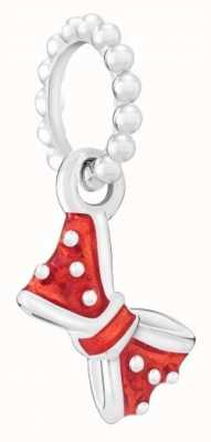 Chamilia Disney Petite Minnie Bow 2020-1147