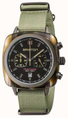 Briston Mens Clubmaster Sport Jungle 18142.PKAM.TJS.19.NJ