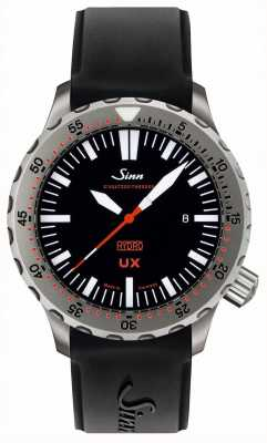 Sinn UX EZM 2B Leather 403.030 LEATHER
