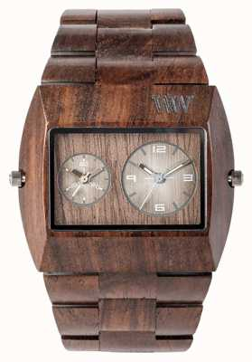 WeWood Jupiter RS Chocolate Indian Rose wood 70331500000