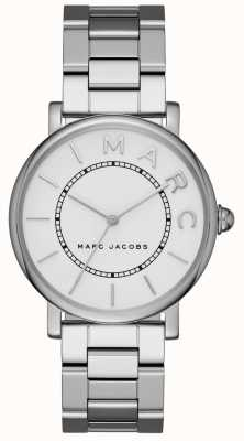 Marc Jacobs Womens Marc Jacobs Classic Watch Silver MJ3521