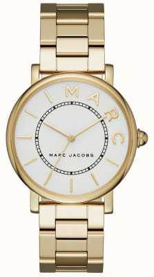 Marc Jacobs Womens Classic Gold PVD Bracelet MJ3522