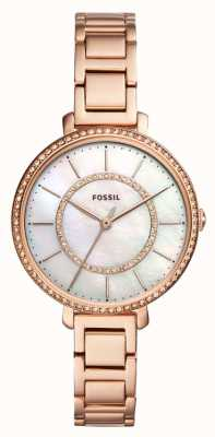 Fossil Fossil Jocelyn Rose Gold ES4452