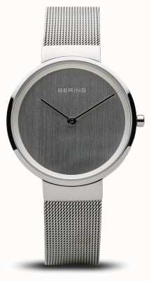 Bering Classic | Polished Silver | 14531-000