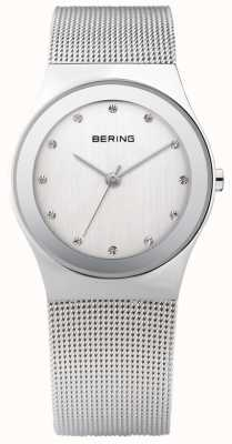 Bering Time Classic - Women's Quartz Watch With Stainless St 12927-000