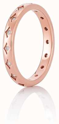 Chamilia | Blush Starry Eyed Ring | Crystal | Zirconia | 1125-0627