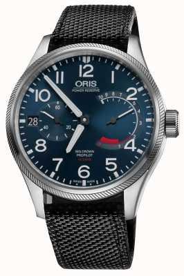 Oris Big Crown ProPilot Calibre 01 111 7711 4165-set 5 22 15FC