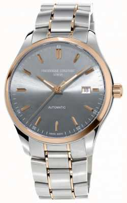 Frederique Constant | Mens Classic Automatic Watch | FC-303LGR5B2B