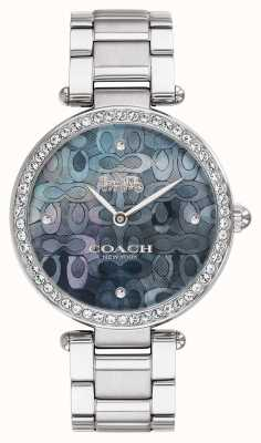 Coach | Womens Park Watch | Stainless Steel | 14503221